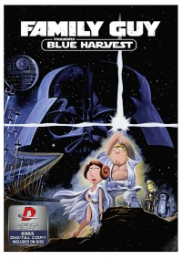 Foto I Griffin presentano Blue Harvest  Film, Serial, Recensione, Cinema