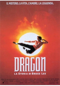 Foto Dragon: La storia di Bruce Lee Film, Serial, Recensione, Cinema