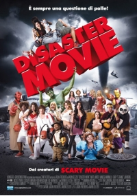 Foto Disaster Movie Film, Serial, Recensione, Cinema