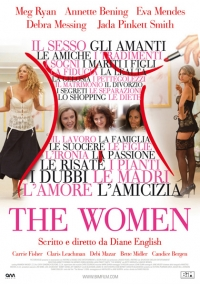 Foto The Women Film, Serial, Recensione, Cinema