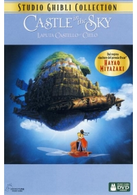 Foto Laputa: Castle in the Sky  Film, Serial, Recensione, Cinema