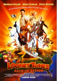Foto Looney Tunes Back in Action Film, Serial, Recensione, Cinema