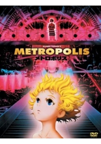 Foto Metropolis (2002) Film, Serial, Recensione, Cinema