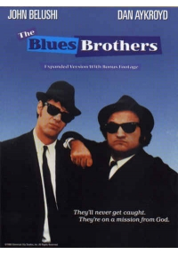 Foto The Blues Brothers Film, Serial, Recensione, Cinema