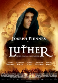 Foto Luther - Genio, ribelle, liberatore Film, Serial, Recensione, Cinema