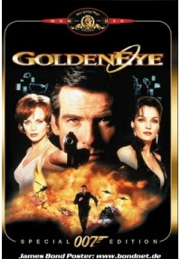 Foto 007 Goldeneye Film, Serial, Recensione, Cinema