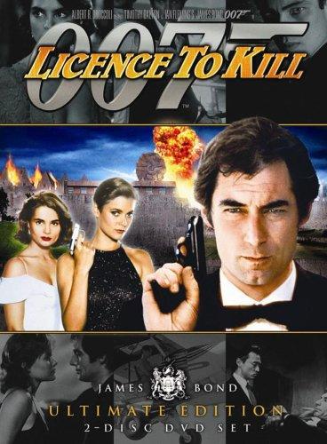 Foto 007 Vendetta privata  Film, Serial, Recensione, Cinema