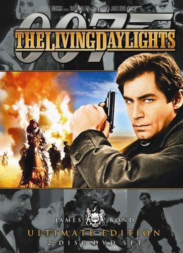 Foto 007 Zona pericolo  Film, Serial, Recensione, Cinema