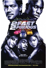 Foto 2Fast 2Furious Film, Serial, Recensione, Cinema