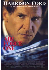Foto Air Force One Film, Serial, Recensione, Cinema