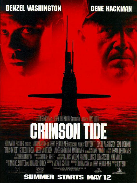 Foto Allarme rosso Film, Serial, Recensione, Cinema