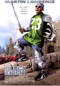 Foto Black Knight Film, Serial, Recensione, Cinema