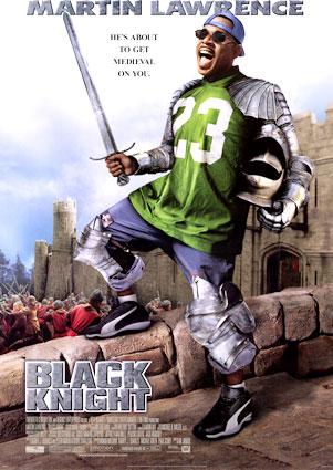 Foto Black Knight Film, Serial, Recensione, Cinema