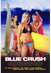 Foto Blue Crush Film, Serial, Recensione, Cinema