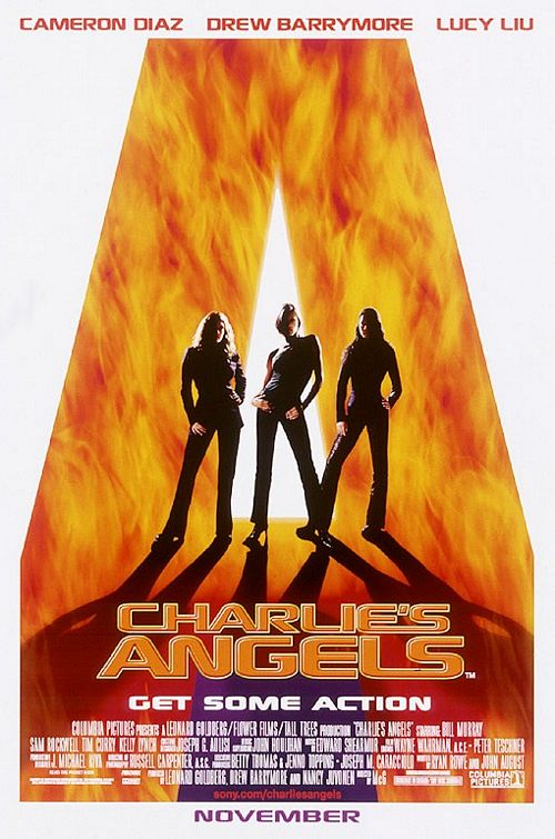 Foto Charlie's Angels Film, Serial, Recensione, Cinema