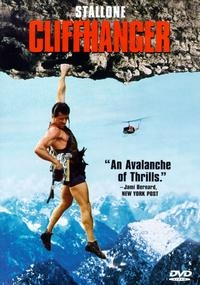 Foto Cliffhanger  Film, Serial, Recensione, Cinema