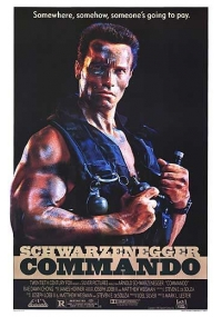 Foto Commando  Film, Serial, Recensione, Cinema