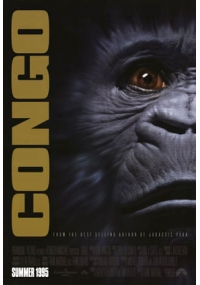 Foto Congo Film, Serial, Recensione, Cinema
