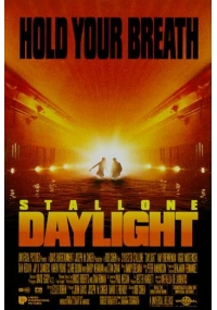 Foto Daylight - Trappola nel tunnel  Film, Serial, Recensione, Cinema