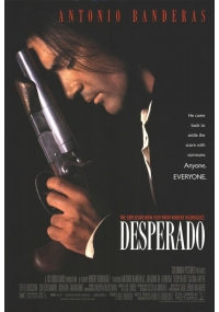 Foto Desperado Film, Serial, Recensione, Cinema