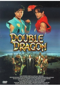 Foto Double Dragon  Film, Serial, Recensione, Cinema