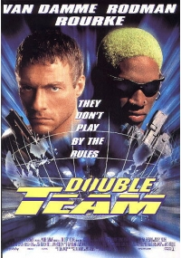 Foto Double Team Film, Serial, Recensione, Cinema