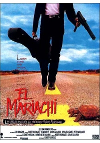 Foto El Mariachi Film, Serial, Recensione, Cinema
