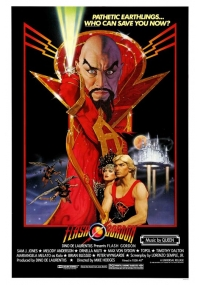 Foto Flash Gordon Film, Serial, Recensione, Cinema