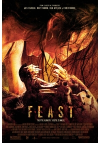 Foto Feast Film, Serial, Recensione, Cinema