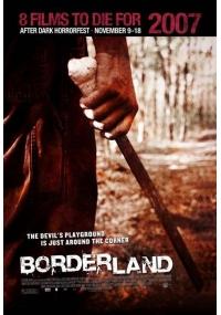 Borderland - Linea di confine