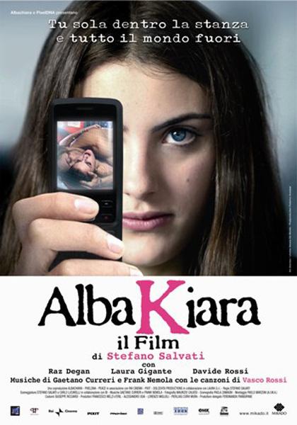 Foto Albakiara Film, Serial, Recensione, Cinema