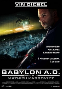 Foto Babylon A.D. Film, Serial, Recensione, Cinema