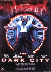 Foto Dark City Film, Serial, Recensione, Cinema