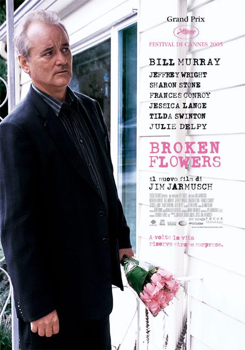 Foto Broken Flowers Film, Serial, Recensione, Cinema