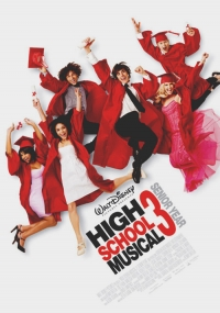 Foto High School Musical 3: Senior Year Film, Serial, Recensione, Cinema