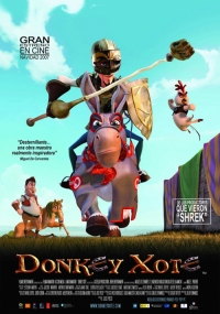 Foto Donkey Xote Film, Serial, Recensione, Cinema