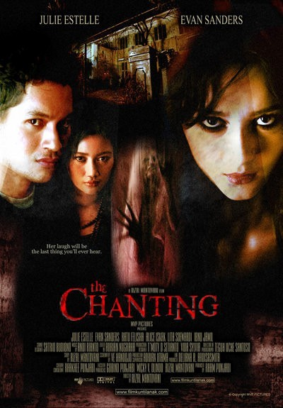 Foto The Chanting Film, Serial, Recensione, Cinema
