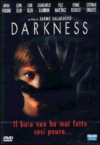 Foto Darkness Film, Serial, Recensione, Cinema
