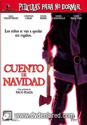 Foto Pèliculas Para No Dormir : Cuento De Navidad Film, Serial, Recensione, Cinema