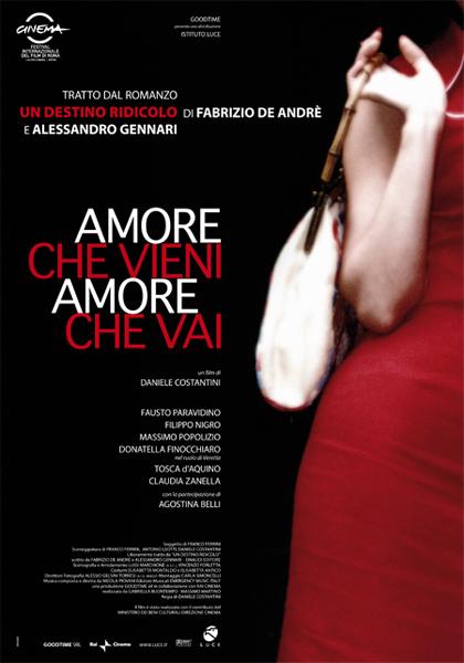 Foto Amore che vieni, amore che vai Film, Serial, Recensione, Cinema