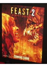 Feast II : Sloppy Second