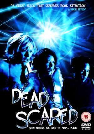 Foto Dead Scared Film, Serial, Recensione, Cinema