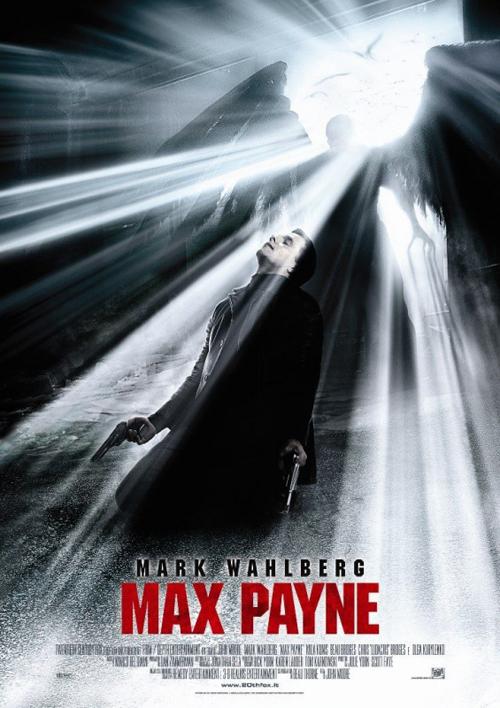 Foto Max Payne Film, Serial, Recensione, Cinema