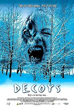 Foto Decoys Film, Serial, Recensione, Cinema