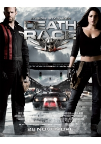 Foto Death Race Film, Serial, Recensione, Cinema