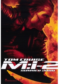 Foto Mission: Impossible 2 		  Film, Serial, Recensione, Cinema