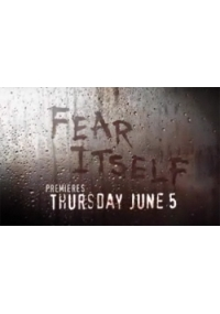 Fear Itself : Spooked