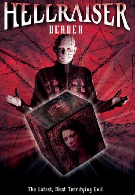 Foto Hellraiser 7 - Deader Film, Serial, Recensione, Cinema