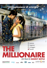 Foto The Millionaire Film, Serial, Recensione, Cinema