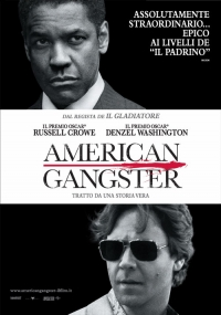 Foto American Gangster Film, Serial, Recensione, Cinema